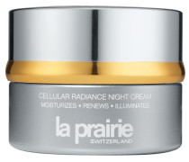 Kollektionen The Radiance Collection Cellular Radiance Night Cream