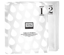 Gesichtspflege White Marble Bright Face Mask 4 x