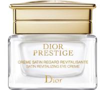 Hautpflege Außergewöhnliche Anti-Aging Pflege für sensible Haut Prestige Satin Revitalizing Eye Crème