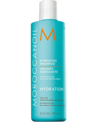Haarpflege Pflege Hydrating Shampoo