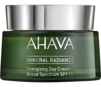 Mineral Radiance Energizing Day Cream SPF 15