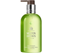 Handpflege Hand Wash Lime & Patchouli Fine Liquid
