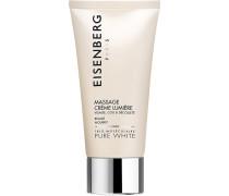 Cremes Pure White Massage Crème Lumière