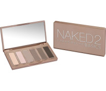 Lidschatten Naked 2 Basic Eyeshadow Palette