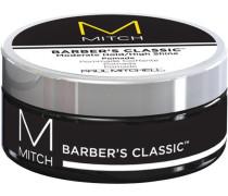 Herren Mitch Barber's Classic