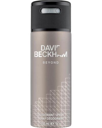 Beyond Deodorant Spray