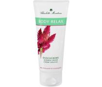 Pflege Body Relax Shower Cream