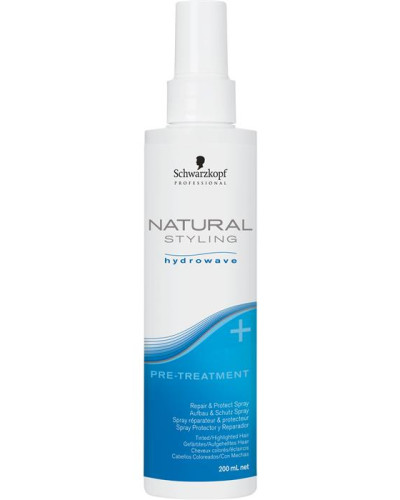Natural Styling Pre-Treatment Repair & Protect