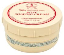Herrenpflege Sandelholz-Serie Shaving Cream Rose