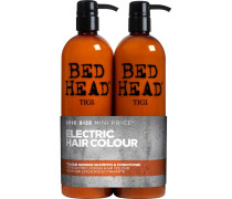 Bed Head Colour Goddess Tween Duo Shampoo 750 ml + Conditioner 750 ml