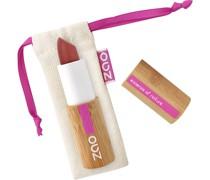 Lippenstift Bamboo Matte Lipstick Nr. 467 Nude