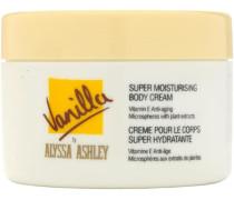Damendüfte Vanilla Body Creme