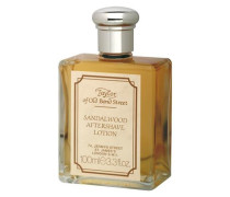 Herrenpflege Sandelholz-Serie After Shave
