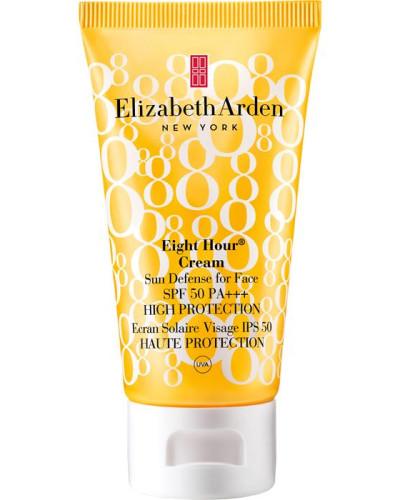 Pflege Eight Hour Cream Sun Defense for Face SPF 50