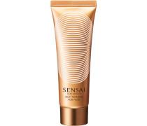 Sonnenpflege Silky Bronze Self Tanning For Face