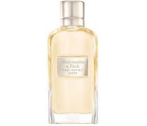 First Instinct Woman Sheer Eau de Parfum Spray