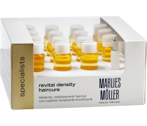 Haircare Specialists Revital Density Haircure 15 x