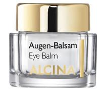 Kosmetik Effekt & Pflege Augen-Balsam
