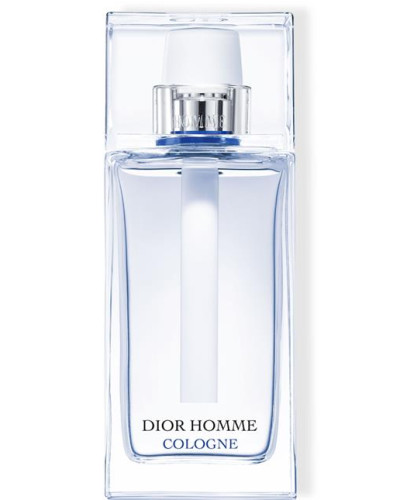 Herrendüfte  Homme Cologne Spray