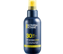 Männerpflege Sonnenpflege UV Defense Sport Fresh Invisible Body Spray - SPF 30