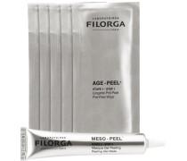 Pflege Specials Age-Peel Hauterneuerndes Anti-Aging Peeling Programm (Kur für 5 Anwendungen) 5 x Sachet + 20 ml Peeling-Maske 1 Stk.