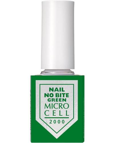 Nagelpflege Nail No Bite Green