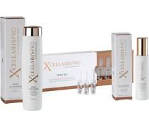 XCellarisPro Morning Routine Impure Skin Deep Cleanser 300 ml + Pure HA 7x 1;5 CC Cream 50