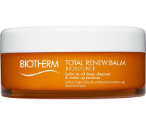 Gesichtspflege Biosource Total Renew Balm