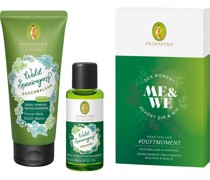 Naturkosmetik Duschpflege Kraftvoller Duftmoment Geschenkset