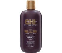 Haarpflege Deep Brilliance Optimum Moisture Shampoo