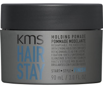 Haare Hairstay Molding Pomade