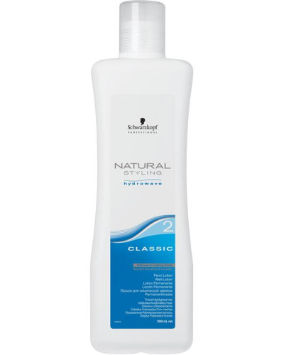 Haarpflege Natural Styling Classic 2