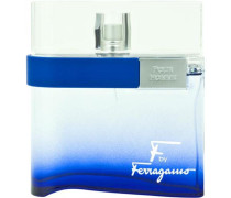 Herrendüfte F by F Free Time Eau de Toilette Spray
