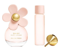 Daisy Eau So Fresh + Refill Eau de Toilette Spray Eau de Toilette Spray 20 ml + Refill 15 ml