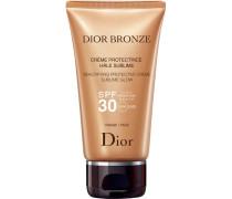 Hautpflege Sonnenschutz  Bronze Beautifying Protective Creme SPF 30