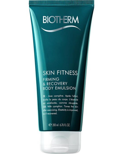 Skin Fitness Firming & Recovery Body Emulsion