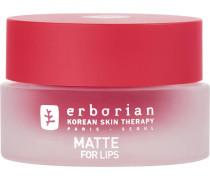 Make-up Lippen Matte for Lips