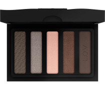 Make-up Augen Eyevotion Luxurious Eyeshadow Palette Nr. 710 Devoted To Roses