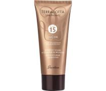 Look Summer Look 2016 Terracotta Sun Protect Tan Booster SPF 15