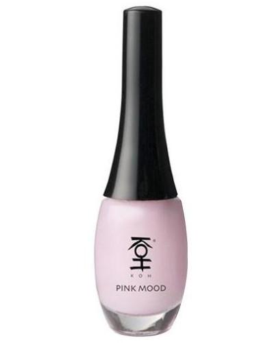 Make-up Nägel French Manicure Pink Mood