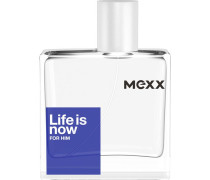 Life Is Now Man After Shave