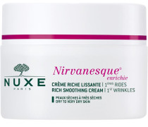 Gesichtspflege Erste Mimikfalten Für trockene bis sehr trockene HautNirvanesque enrichie Rich Smoothing Cream