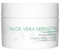 Pflege Aloe Vera Sensitiv Pflegecreme