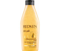 Damen Diamond Oil High Shine Conditioner