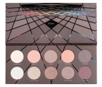 Make-up Augen Eyeshadow Palette En Taupe