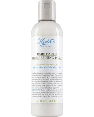 Ölfreie Rare Earth Pore Refining Tonic