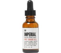 Herrenpflege Rasurpflege Pre-Shave Oil