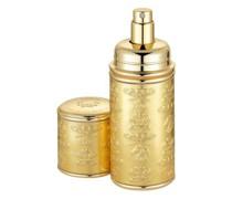 Taschenzerstäuber Atomizer Gold Leerflakon 50 ml