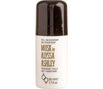 Unisexdüfte Musk Deodorant Roll-On