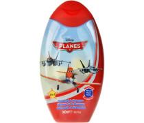 Pflege Planes Duschgel & Shampoo